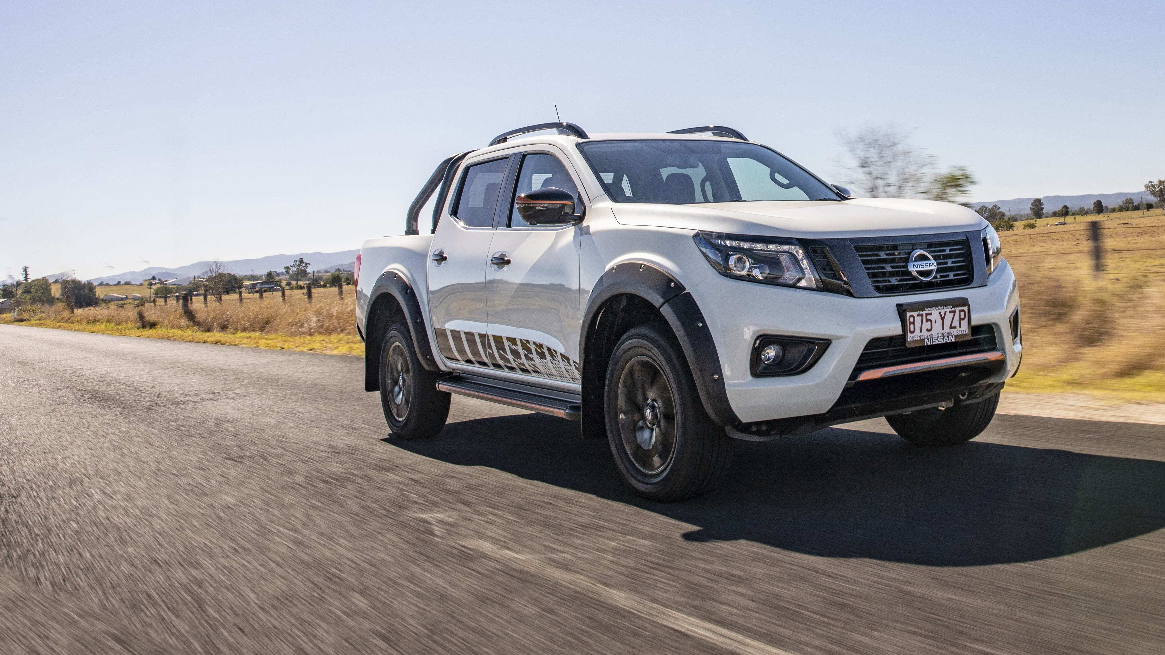 32 The 2019 Nissan Navara Price