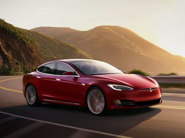 32 The 2020 Tesla Model S Redesign And Review