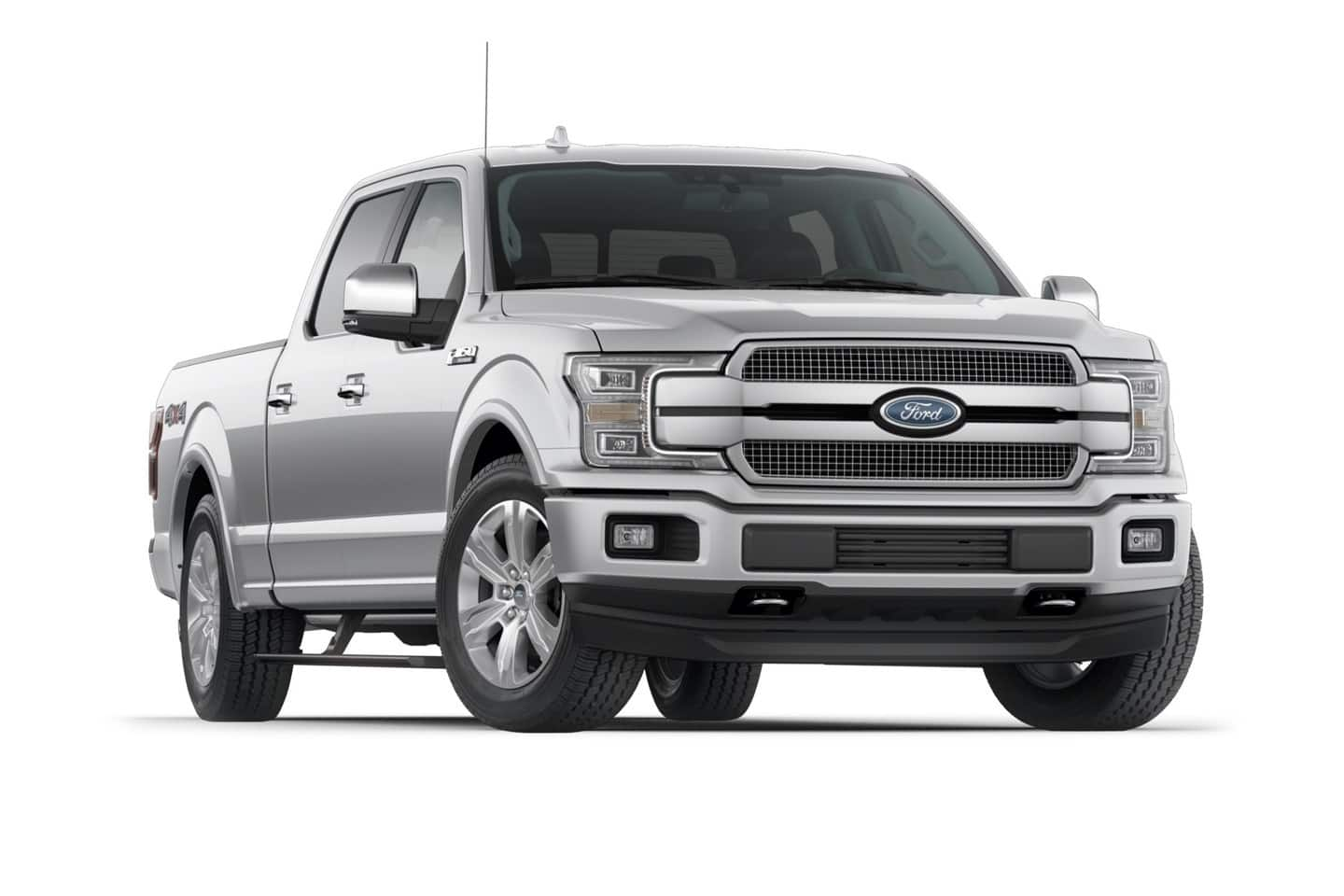 32 The Best 2019 Ford F 150 Exterior And Interior