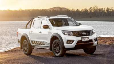 32 The Best 2019 Nissan Navara Review