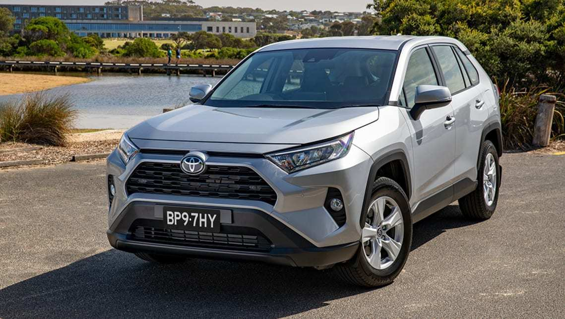 32 The Best Toyota Rav4 2020 Australia Pricing
