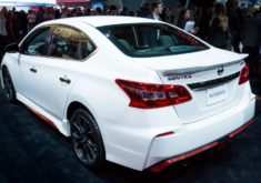 Nissan Sentra Redesign 2020,