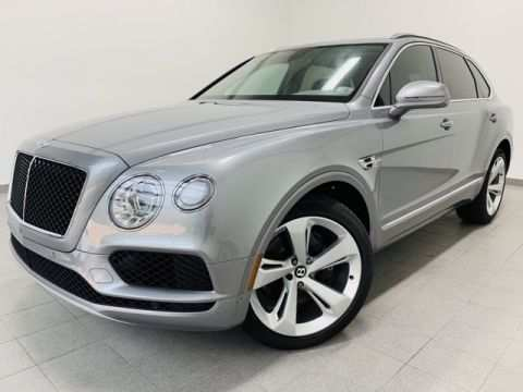 33 A 2019 Bentley Bentayga V8 Price Price And Release Date