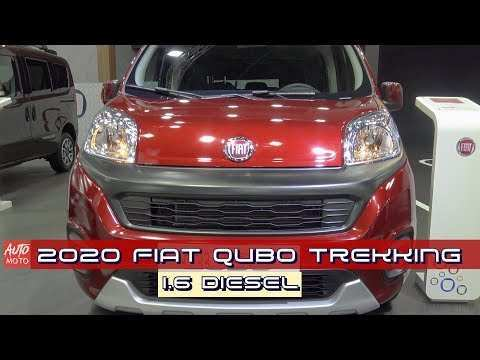33 A Fiat Qubo 2020 Release
