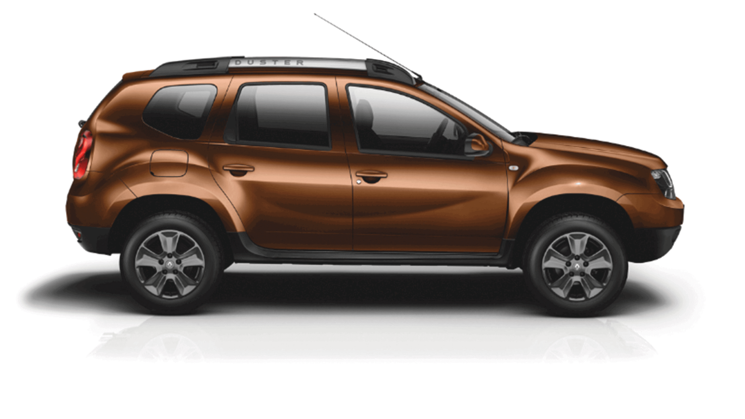 33 A Renault Duster 2019 Colombia Wallpaper