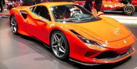 33 All New 2020 Ferrari Dino Prices