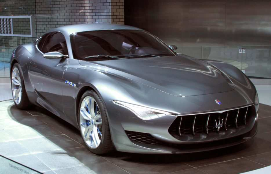 33 All New Maserati Electric 2020 Release Date And Concept