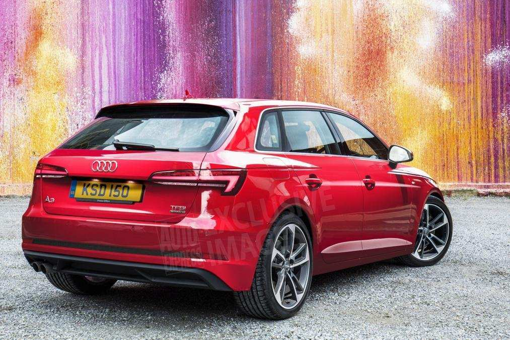 33 Best 2019 Audi Hatchback Research New