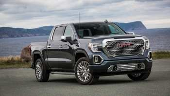 33 Best 2019 Gmc Engine Specs Overview
