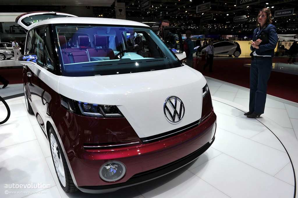 33 Best 2019 Vw Bulli Ratings