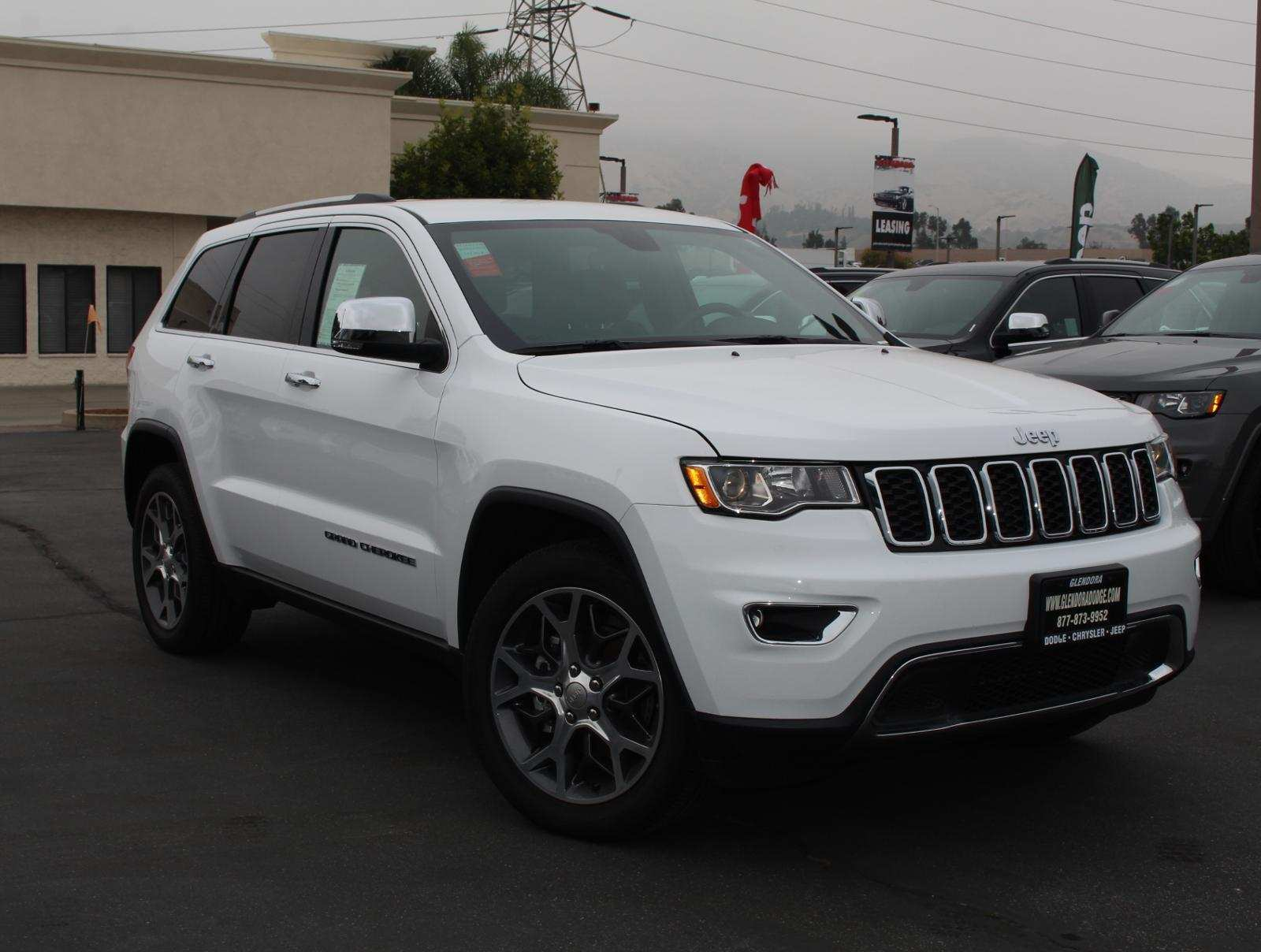 33 Best Jeep Grand Cherokee Pricing