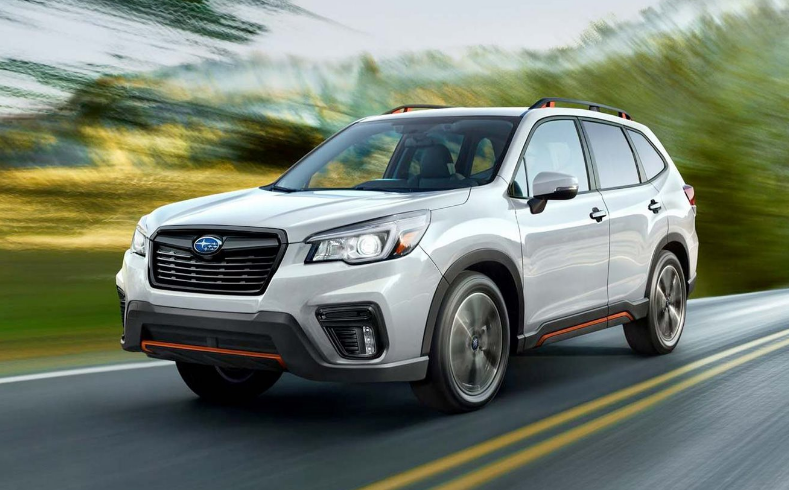 33 Best Subaru Forester 2020 Release Date Release Date And Concept