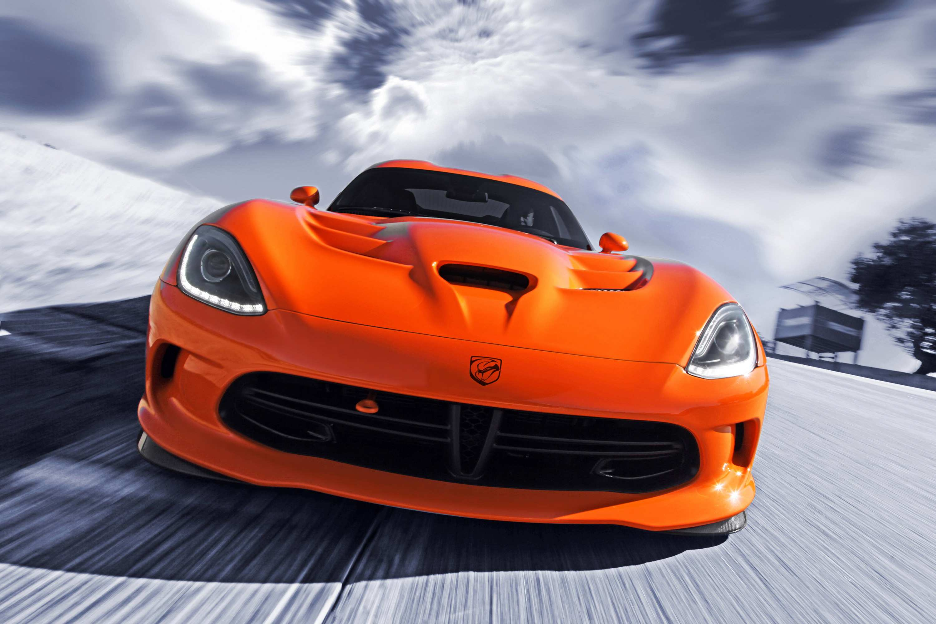 33 New 2020 Dodge Viper Concept Photos