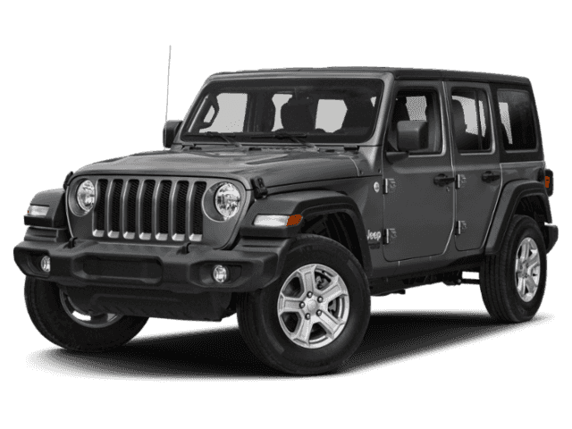 33 New Jeep Jl 2020 Prices