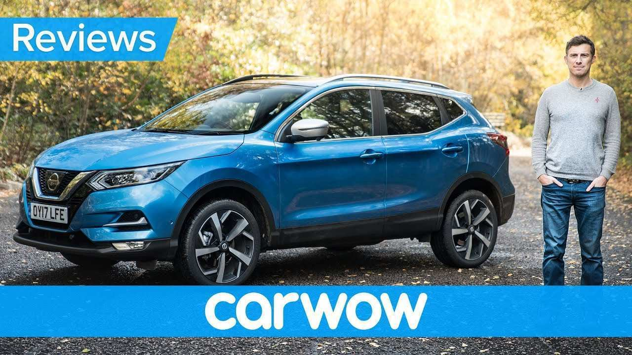 33 New Nissan Qashqai 2020 Youtube Specs
