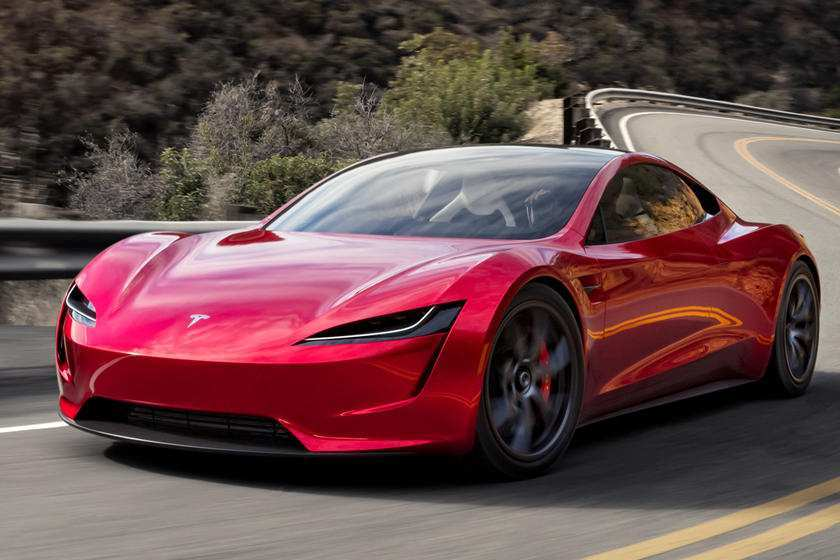 33 New Tesla In 2020 Price Design And Review