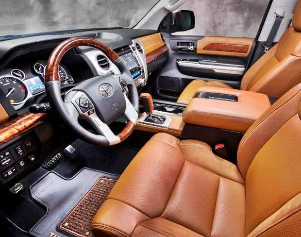 33 New Toyota Tundra 2020 Diesel Redesign