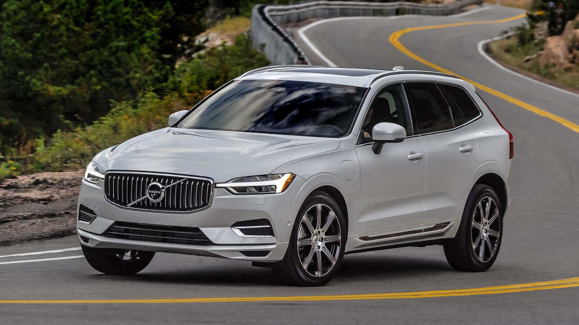 33 New Volvo Green 2019 Redesign