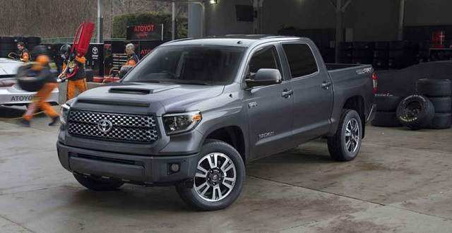 33 The 2019 Toyota Diesel Truck Price And Review