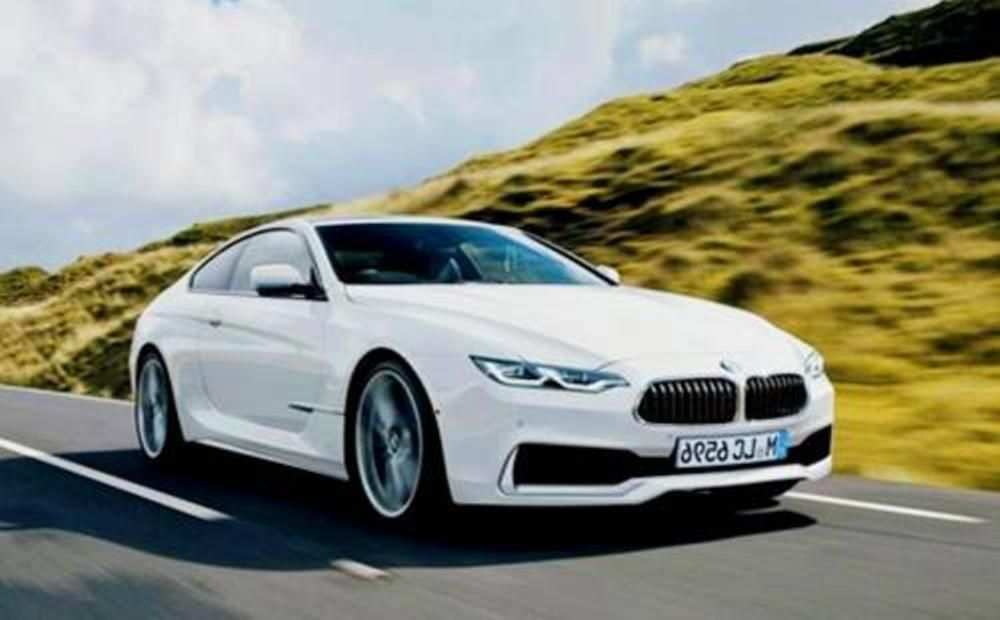 33 The Best 2019 Bmw 6 Series Release Date Review