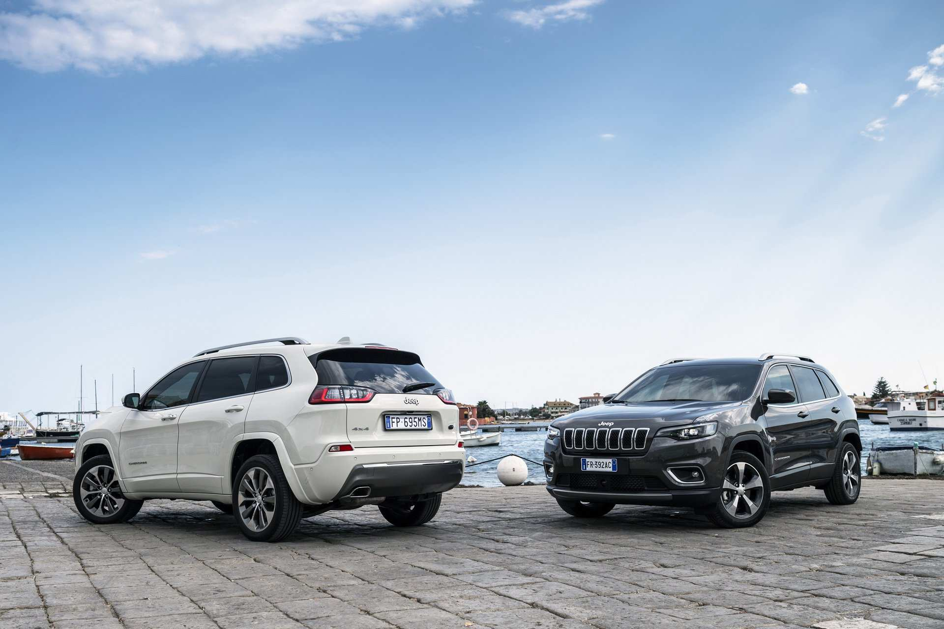33 The Best 2019 Jeep Cherokee Diesel Price And Review
