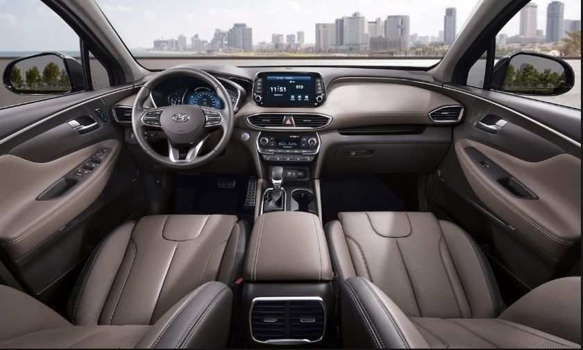 33 The Best Hyundai Veracruz 2020 Performance