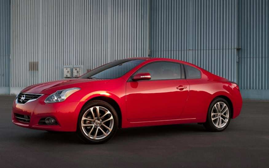 33 The Best Nissan Altima 2 5 S Prices