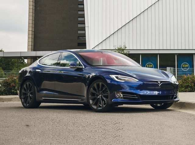 33 The Best Tesla S 2019 Performance And New Engine