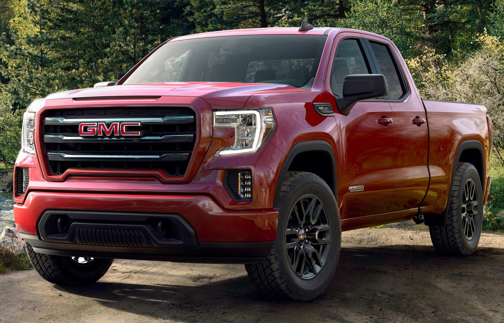 34 All New 2019 Gmc Release Redesign