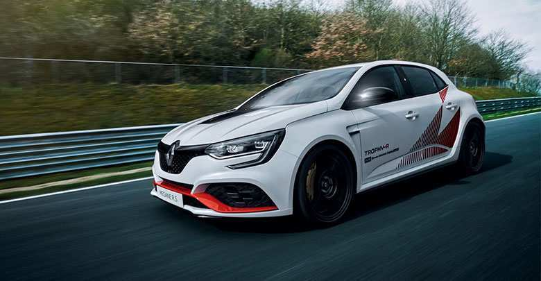 34 All New 2019 Renault Megane Rs New Concept
