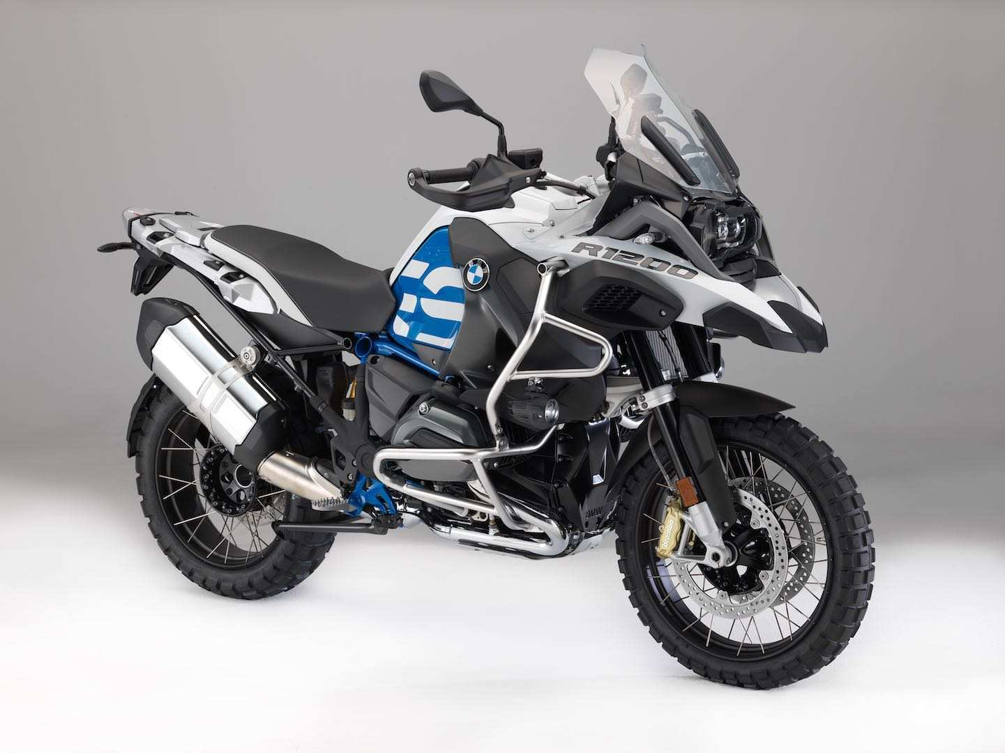 34 All New 2020 Bmw Gs Performance And New Engine