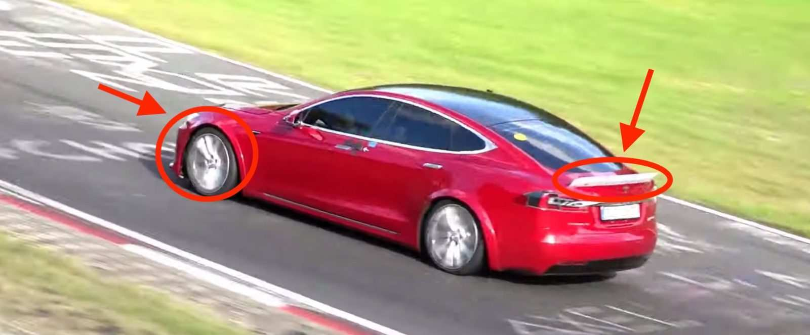 34 Best 2020 Tesla Model S Redesign And Review