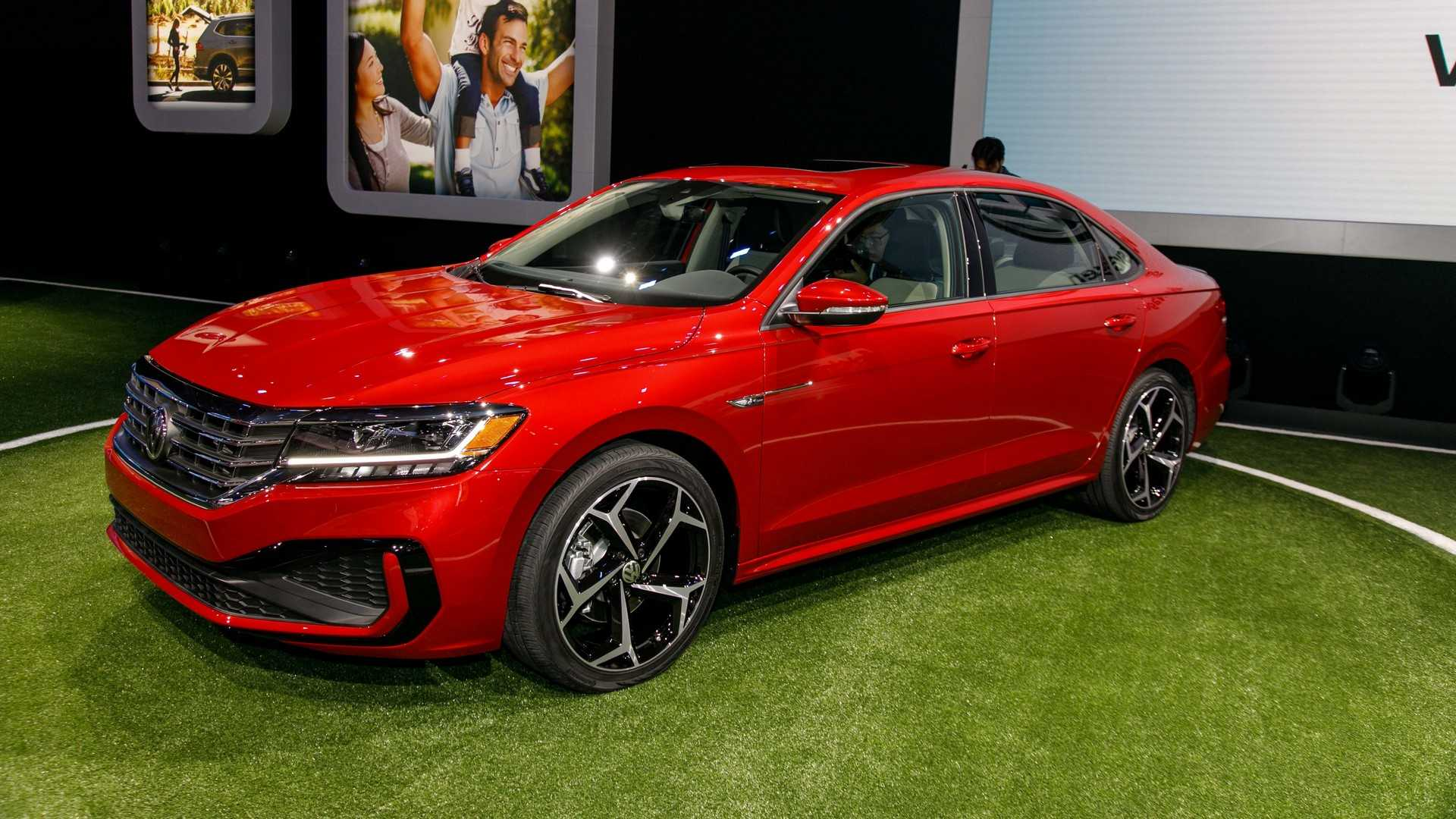 34 New 2020 Vw Models Redesign
