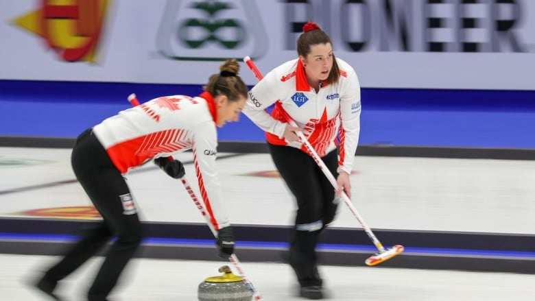 34 The 2019 Ford Womens Curling Exterior