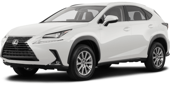 34 The 2019 Lexus 200Nx Review And Release Date