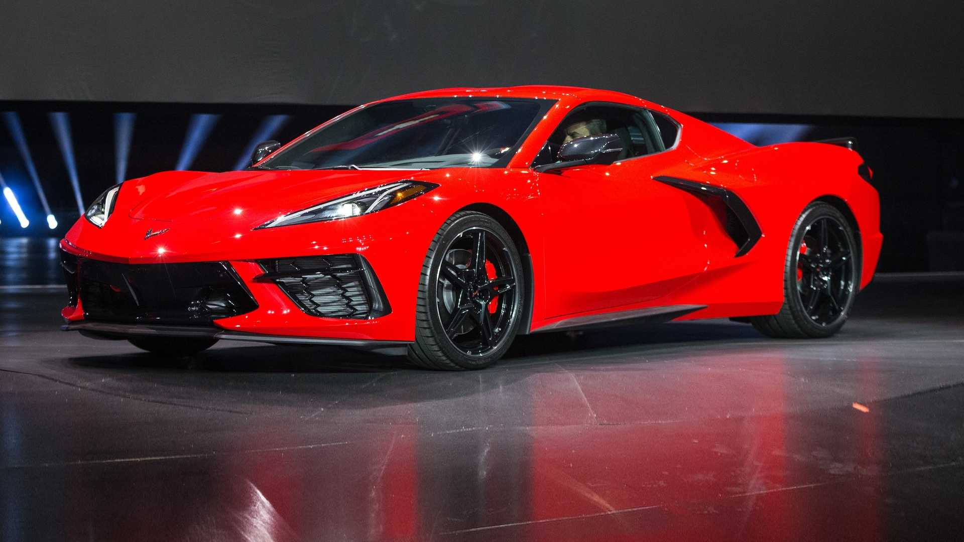 34 The 2020 Chevrolet Corvette Zo6 Specs And Review