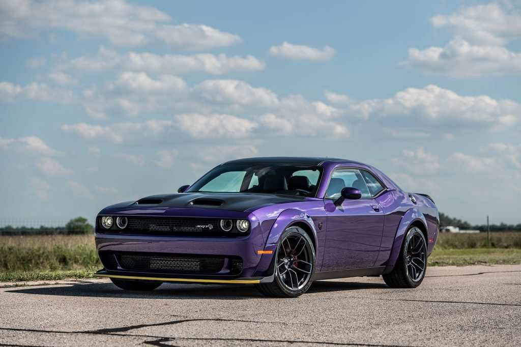 34 The 2020 Dodge Demon Images