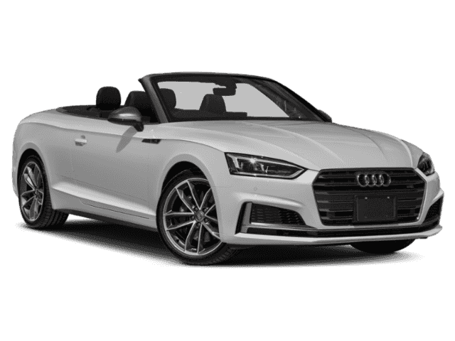 34 The Best 2019 Audi S5 Cabriolet Exterior