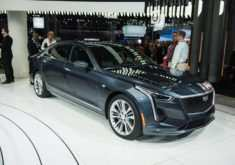 New Cadillac Models For 2020