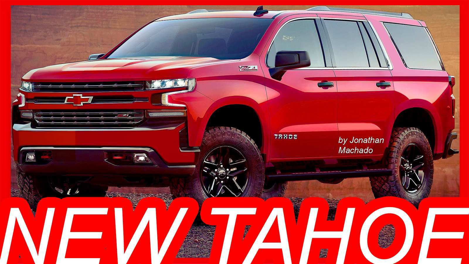 34 The Chevrolet Silverado 2020 Photoshop Concept And Review