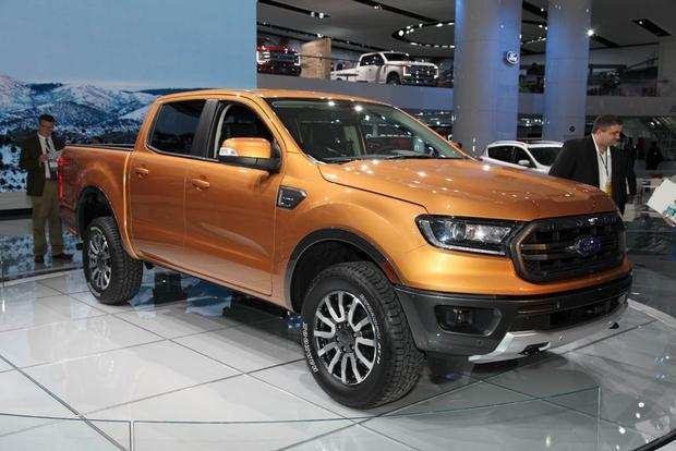 35 A 2019 Ford Ranger Auto Show Price And Release Date