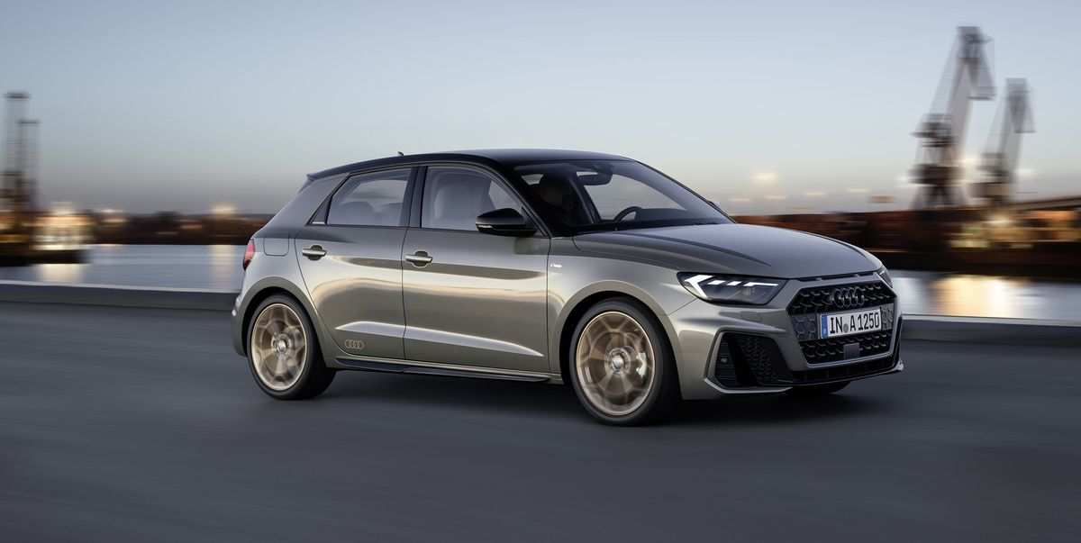 35 All New 2019 Audi Hatchback Pricing