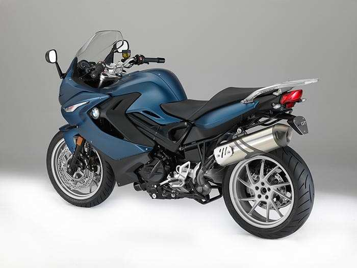 35 All New 2019 Bmw F800Gt Price And Review