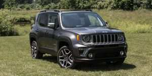 35 Best Jeep Renegade 2020 Release Date Specs And Review