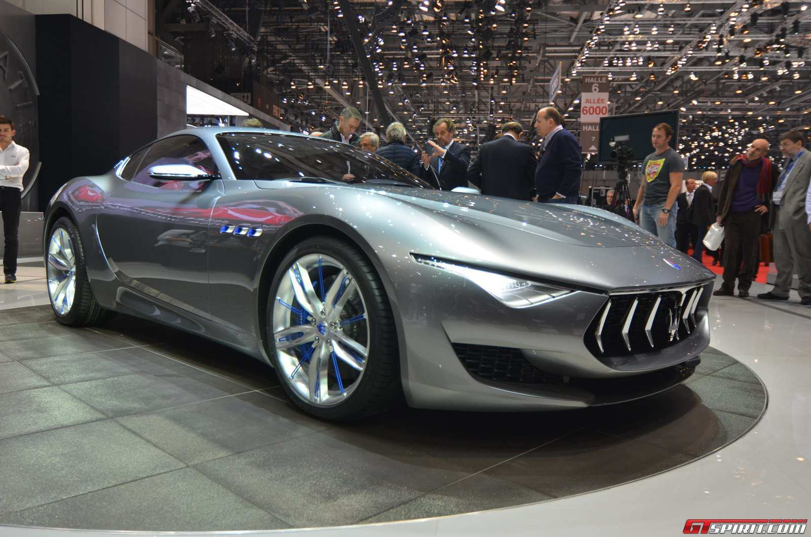 35 Best Maserati Electric 2020 Release