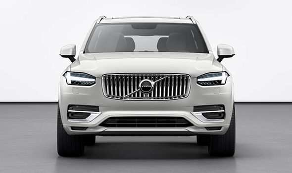 35 Best Volvo Xc90 2020 Release Date Style