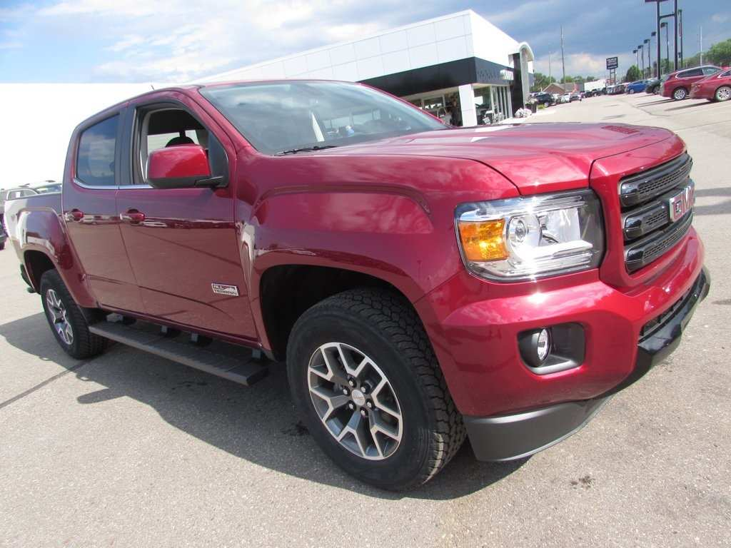 35 New 2019 Gmc Canyon All Terrain New Model And Performance