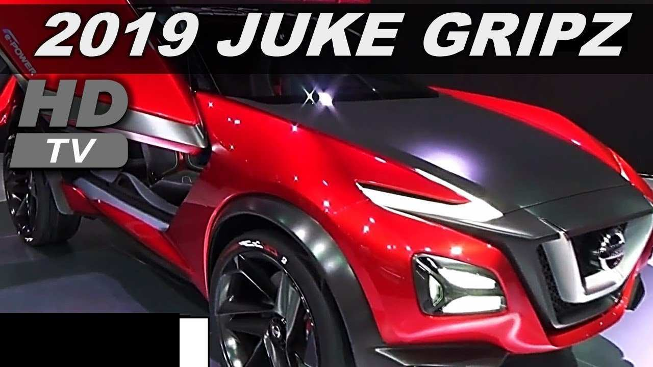 35 New 2019 Nissan Gripz Ratings
