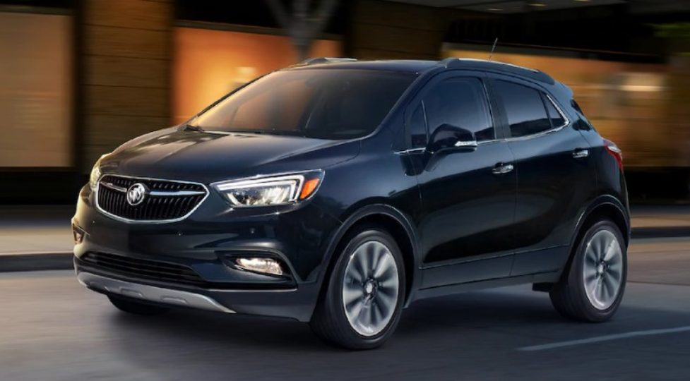 35 New Buick Hybrid 2020 First Drive