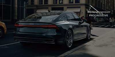 35 New New 2019 Audi A7 Wallpaper